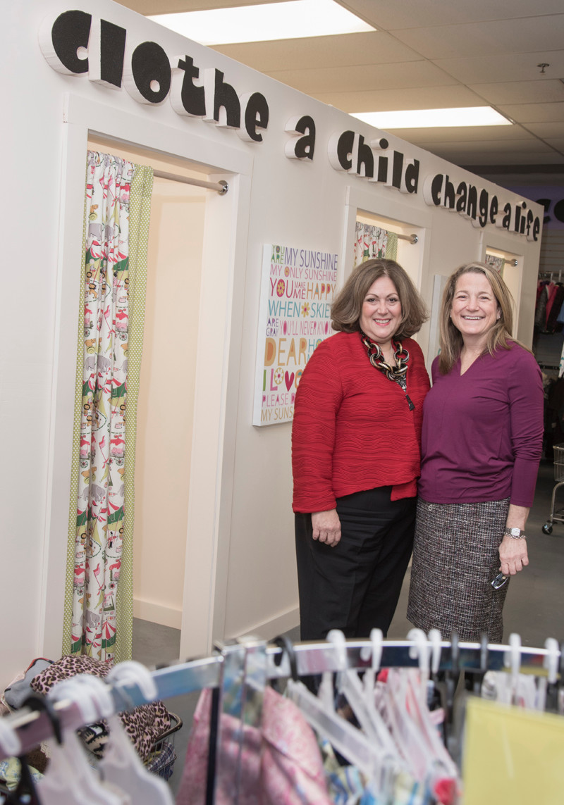 Clothing For Youths In Need Providence Business News