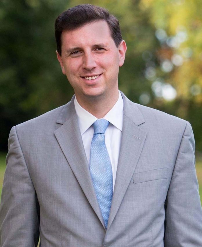 SETH MAGAZINER is the general treasurer of Rhode Island. For the last two years, Magaziner has worked to implement a new financial services program for Rhode Island's population with disabilities and their families.