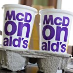 ALL-DAY breakfast is beginning to lose its novelty for McDonald's Corp. / BLOOMBERG NEWS PHOTO