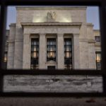 FEDERAL RESERVE officials left interest rates unchanged while acknowledging rising confidence among consumers and businesses following Donald Trump's election victory. / BLOOMBERG NEWS PHOTO