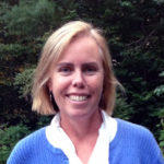 JENNIFER MCCANN, director of U.S. coastal programs for the University of Rhode Island's Coastal Resources Center, has been awarded the 2017 Peter Benchley Ocean Award in the Excellence in Solutions category for her R.I. Ocean Special Area Management Plan. / COURTESY UNIVERSITY OF RHODE ISLAND
