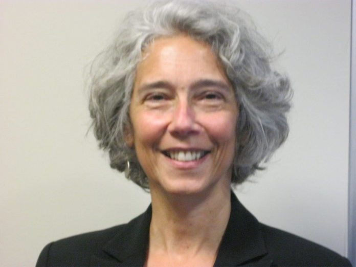 DR. RENEE RULIN is chief medical officer of UnitedHealthcare Community Plan of Rhode Island, which manages UnitedHealthcare's Medicaid population in Rhode Island. / COURTESY UNITEDHEALTHCARE