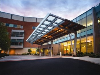 WOMEN & Infants Hospital will receive $11 million in funding over five years through the National Institutes of Health Centers of Biomedical Research Excellence grant program to boost interdisciplinary research related to women's reproductive health. / COURTESY WOMEN & INFANTS HOSPITAL