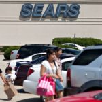"""SEARS HOLDINGS Corp. acknowledged """"substantial doubt"""" about its ability to keep operating. / BLOOMBERG NEWS PHOTO"""
