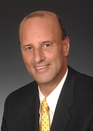 MICHAEL J. KNIPPER is an executive vice president of property strategy at Citizens Bank. / COURTESY CITIZENS BANK