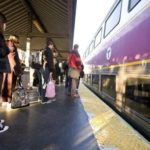 THE MBTA commuter rail reported more mechanical failures in 2016 than any other system in the U.S. / PBN FILE PHOTO / VICTORIA AROCHO