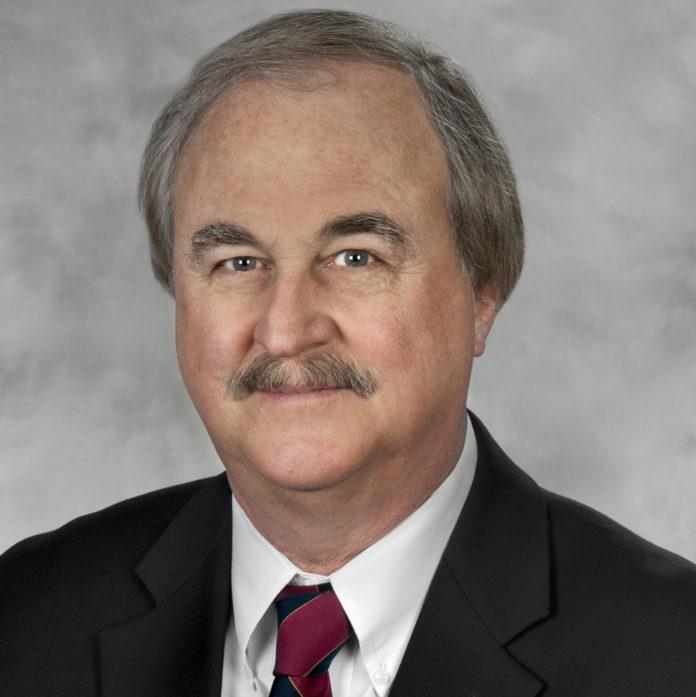 Dr. Brian R. Ott