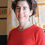 Gov. Gina M. Raimondo/PBN FILE PHOTO