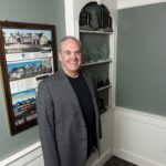 """Matt Davitt Davitt Inc. president Davitt is a more than 30-year-old, award-winning pioneer in the design/build industry comprised of Davitt Design Build, Davitt Insurance Restoration and Davitt Properties. Its mission is to """"build smart so our clients can live well."""" / PBN PHOTO/MICHAEL SALERNO"""