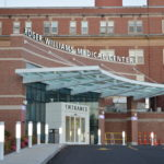 ROGER WILLIAMS MEDICAL CENTER is one of four Rhode Island hospital that received an A grade in the Leapfrog patient safety report for the spring of 2017.
