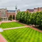 JOHNSON & WALES University came in at No. 41 on LendEdu's ranking of the 50 best financial literacy programs offered at colleges throughout the United States. / COURTESY LENDEDU