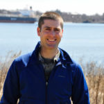 "SAVE THE Bay has named Michael Jarbeau the nonprofit's new ""Baykeeper."" /COURTESY SAVE THE BAY"