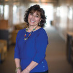 NORA GANIM Barnes, chancellor professor of marketing and director of the Center for Marketing Research at the University of Massachusetts Dartmouth, was recently named the 2017 recipient of the Manning Prize for Excellence in Teaching by the university.