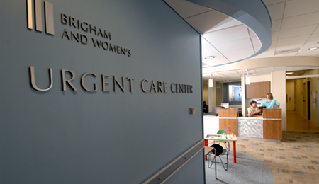 VOLUNTARY BUYOUTS are being offered at Brigham & Women's Hospital. /COURTESY BRIGHAM & WOMEN'S HOSPITAL