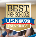 CLASSICAL HIGH School and Barrington High School are among the top-ranked public high schools in the nation, according to U.S. News & World Report.