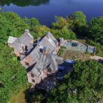 HIGH POINT, a waterfront estate on Ninigret Pond, sold for $4 million, Lila Delman Real Estate International said Friday. / COURTESY LILA DELMAN REAL ESTATE INTERNATIONAL