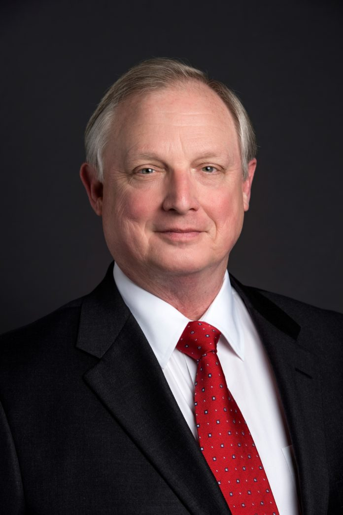 Mike Steinmetz appointed as R.I.'s first cybersecurity officer / COURTESY of the state of R.I.