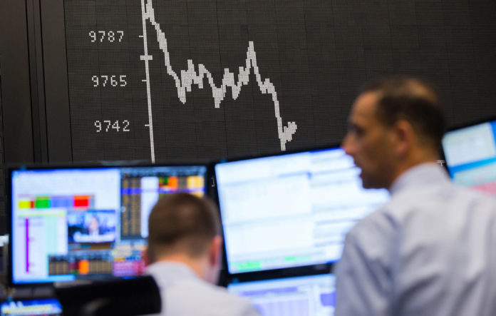 STOCKS AND THE DOLLAR gained value early Thursday ahead of the meeting of President Donald Trump and Chinese leader Xi Jinping. Early indications are that Friday's U.S. jobs report will be a strong one as well.