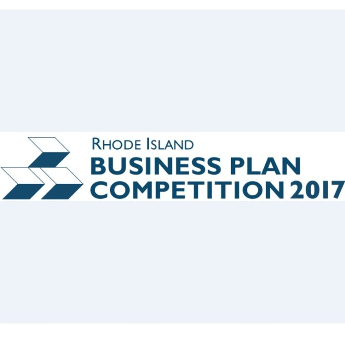 THE RHODE ISLAND Business Plan Competition 2017 announced its winners Tuesday evening.