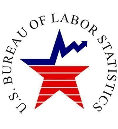 NORTHEAST INFLATION IS SLOWER than the national average according to the Bureau of Labor Statistics in its consumer price index released on Friday. / COURTESY BLS