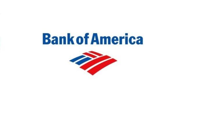 A former Bank of America Corp. senior vice president, Palestine