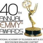 THE 2017 NEW ENGLAND Emmy Awards nominations included WJAR, WPRI and the WWII Foundation on Wednesday. / COURTESY THE NATIONAL ACADEMY OF TELEVISION ARTS & SCIENCES BOSTON/NEW ENGLAND