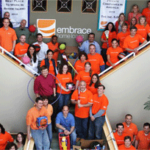 EMBRACE HOME LOANS, a Fannie May and Freddie Mac direct lender based in Middletown, continues to expand, opening a new branch in Washington, D.C., to meet continued growth and demand in the nation's capital. /COURTESY EMBRACE HOME LOANS