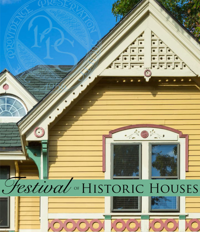 Festival of Historic Houses