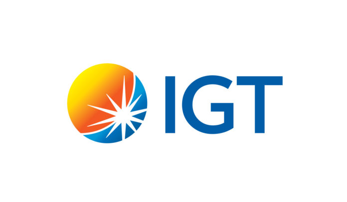 INTERNATIONAL GAME TECHNOLOGY PLC posted a $26.79 million loss in the first quarter of 2017.