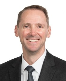 MARK CLERMONT has been named president of Hooper Holmes, a publicly traded company based in Olathe, Kansas, which recently merged with Provant Health Solutions of East Greenwich. /COURTESY PROVANT