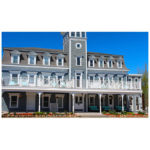 THE HOTEL MANISSES was recognized with the Yankee Magazine Editor's Choice Award for Best of New England 2017. /COURTESY HOTEL MANISSES