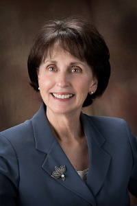 STATE REP. PATRICIA L. Morgan, R-Coventry, said
