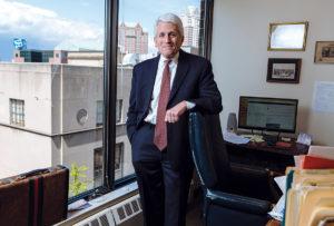 'A lot of people … are deciding not to run that [Rebuild Rhode Island] gauntlet.' SCOTT WOLF, Grow Smart Rhode Island executive director