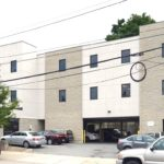 JEWISH FAMILY SERVICE INC. has purchased this former medical office building, at 1165 North Main St. in Providence, for $600,000. /COURTESY SWEENEY REAL ESTATE & APPRAISAL