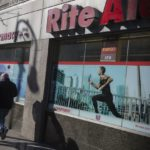 WALGREENS WILL PURCHASE a large amount of Rite Aid stores, seemingly abandoning plans to acquire the entire company. /BLOOMBERG FILE PHOTO/VICTOR J. BLUE