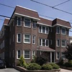 BANK RHODE ISLAND this month provided a $1.3 million mortgage to help fund the acquisition of an apartment building on the East Side of Providence at 132 Elton St. /COURTESY BANK RHODE ISLAND
