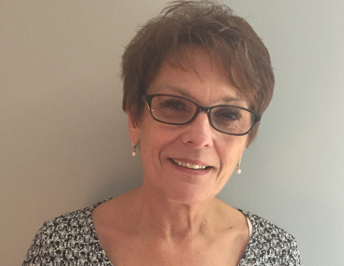 ANN ENOS is the director of professional development for the Rhode Island Association of Realtors. /COURTESY RHODE ISLAND ASSOCIATION OF REALTORS