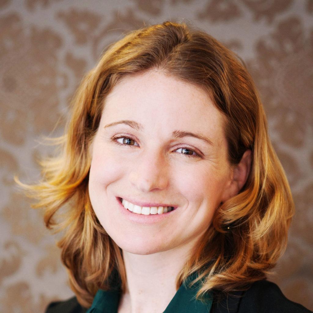 ABIGAIL ANTHONY is Gov. Gina M. Raimondo's pick to join the R.I. Public Utilities Commission. / PHOTO COURTESY ABIGAIL ANTHONY.