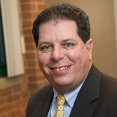 GREG CABRAL is a Rhode Island managing partner for BlumShapiro, an accounting and business advisory firm. /COURTESY BLUMSHAPIRO