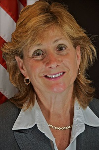 REP. DEBORAH L. RUGGIERO, above sponsored House approved legislation that would allow municipalities to negotiate energy contracts with utility companies on behalf of the entire city or town. / COURTESY THE RHODE ISLAND HOUSE OF REPRESENTATIVES