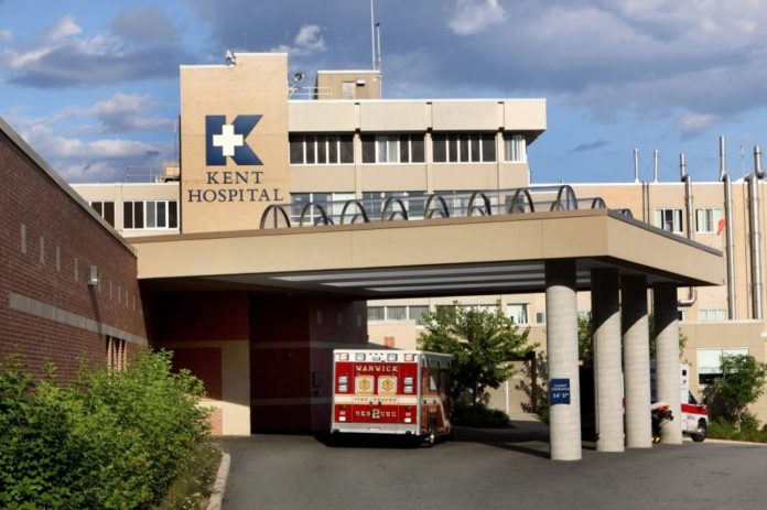 THE KENT HOSPITAL Auxiliary will host its 20th annual golf tournament and dinner on July 10 at Potowomut Golf Club in Warwick. Tournament proceeds will support Kent Hospital's surgical services department. /COURTESY KENT HOSPITAL