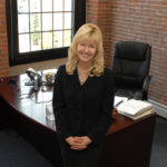 LAURA ADAMS, PRESIDENT and CEO of Rhode Island Quality Institute talked to PBN about the expansion of RIQI's Care Management Alerts and Dashboards system to Integra Community Care Network. /PBN FILE PHOTO/BRIAN MCDONALD