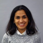 DR. SONALI PANDYA, a breast surgeon at Women & Infants Hospital, recently received the Unsung Hero Award from a University of Rhode Island group called PINK – Powerful Independent Notoriously Knowledgeable – Women /COURTESY WOMAN & INFANTS HOSPITAL