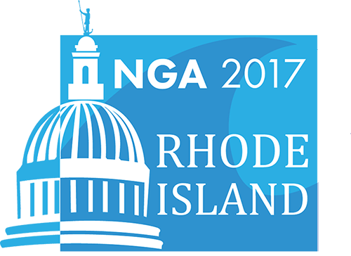 Rhode Island will host the National Governors Association summer meeting in 2017./Courtesy NGA