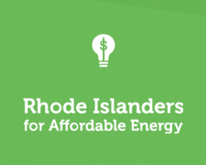 RHODE ISLAND businesses and unions formed a new coalition to advocate for cheaper energy./COURTESY RHODE ISLANDERS FOR AFFORDABLE ENERGY
