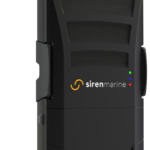 SIREN MARINES NEW MTC system, pictured above, integrates Vodafone Internet of Things technology to allow owners remote access to information and alerts about their boats. /COURTESY SIREN MARINE