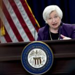 JANET YELLEN CHAIR of the U.S. Federal Reserve. /BLOOMBERG FILE PHOTO/ANDREW HARRER