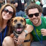 THE 8TH ANNUAL Pints for Paws, hosted by the Providence Animal Rescue League, will feature craft beer samples, games and raffles, live music, pet supplies and more. /COURTESY PROVIDENCE ANIMAL RESCUE LEAGUE