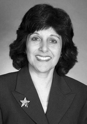 MARIE L. GANIM WILL be appointed as commissioner of the Office of the Health Insurance Commissioner