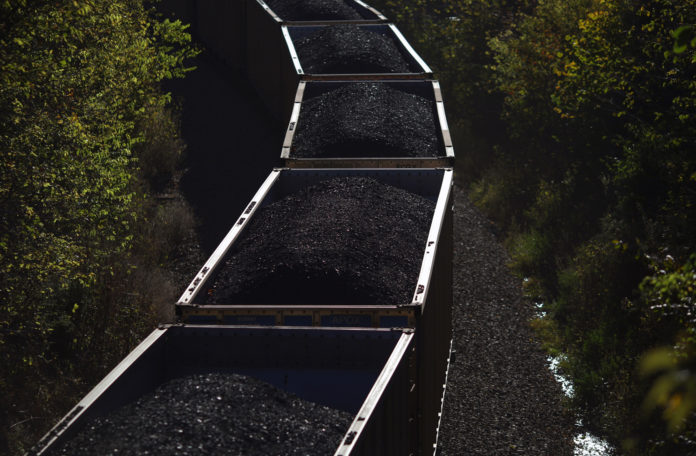 THE ABUNDANCE OF INEXPENSIVE NATURAL GAS and the maturation of the renewable energy industry have been decimating the coal industry, not government policy, according to industry observers.